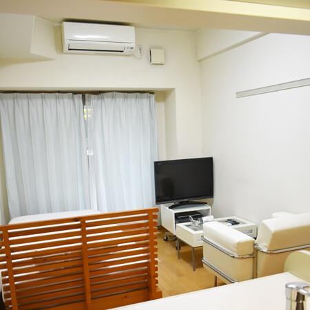 AS堺筋本町 【ハイグレードA】 洋室2