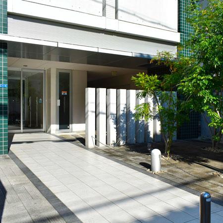 AS心斎橋6 【ハイグレード】 外玄関等