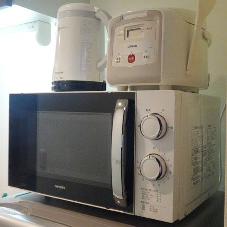 AS本町3 【スタンダード】 キッチン設備