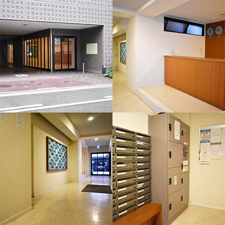 AS心斎橋4【ハイグレードA】トイレ