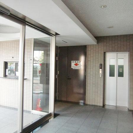 AS京都駅前【スタンダード】 浴室