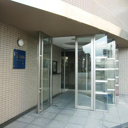 AS京都駅前【スタンダード】 トイレ