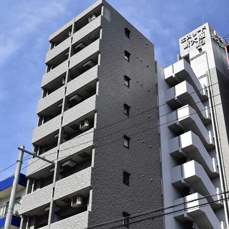 AS新大阪3 【スタンダード】 外観