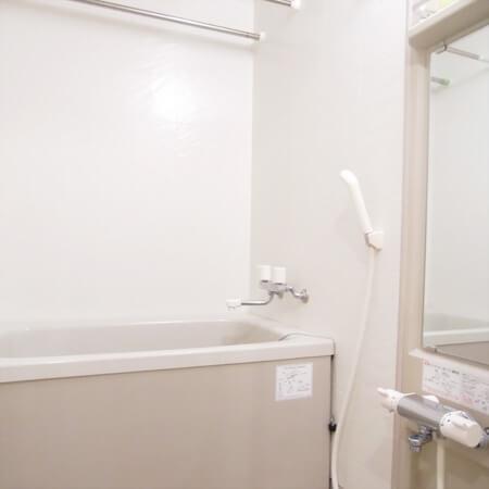 AS谷町六丁目【エクセレント】浴室