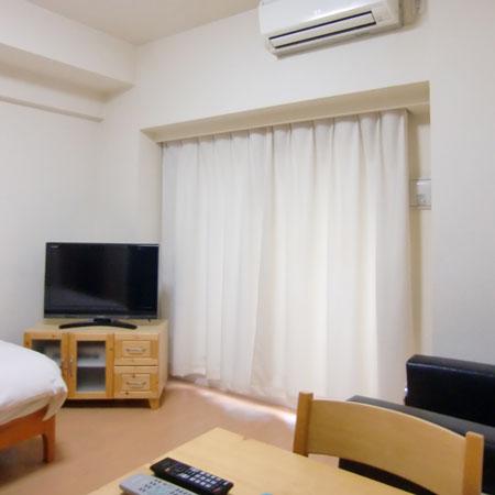 心斎橋駅前東-2 洋室②