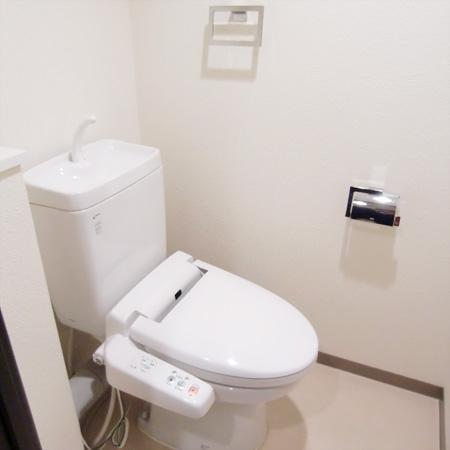 心斎橋駅前東-2 浴室