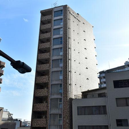 AS心斎橋3 【スタンダードB】 外観
