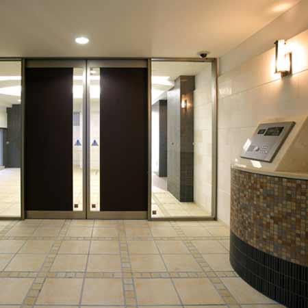 AS梅田北2【ハイグレード】トイレ
