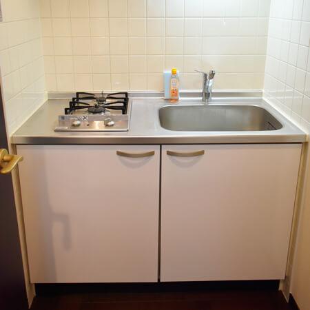 江戸堀-1(132) キッチン