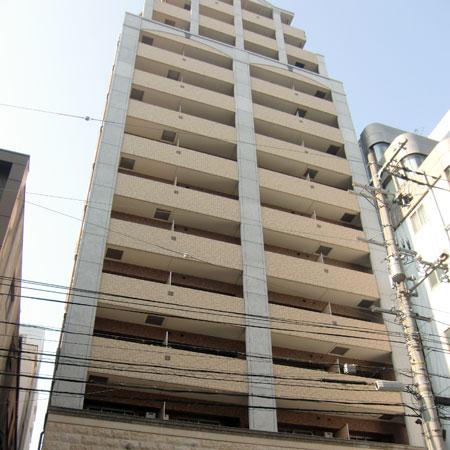 AS心斎橋1 【スタンダード】 外観