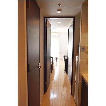 新大阪アドバンスⅤ-1(152)廊下