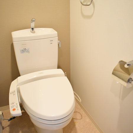 新大阪アドバンスⅤ-1(152)トイレ