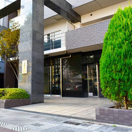 新大阪アドバンスⅤ-1(152)外玄関